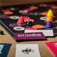 Gutter Games Gutterhead Adult Drawing Game