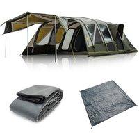 Zempire Aero TXL PRO Air Tent Package Deal 2019