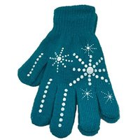 Camping World Kids Gripper Gloves - Stars
