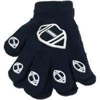 Camping World Kids Gripper Gloves - American Football