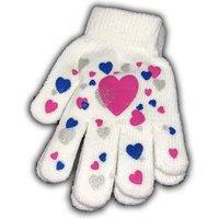 Camping World Kids Gripper Gloves - Hearts