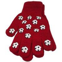 Camping World Kids Gripper Gloves - Football