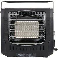 Go System Dynasty Heater