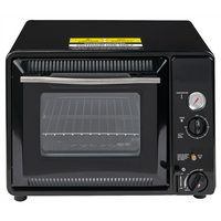Go System Dynasty Oven - Oven