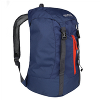 Regatta Easypack Packaway 25 L Backpack - Dark Denim / Amber Glow