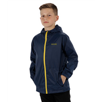 Regatta Pack It III Jacket Midnight 2018 - Age 5 - 6
