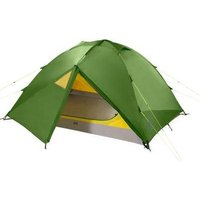 Jack Wolfskin Eclipse II Dome Tent 2018 - Cactus Green