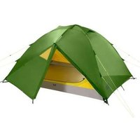 Jack Wolfskin Eclipse III Dome Tent 2018 - Cactus Green