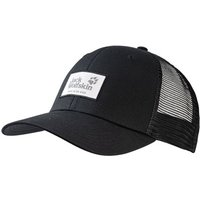 Jack Wolfskin Heritage Cap - Black