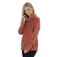 Regatta Hermina Fleece Ash Rose 2018