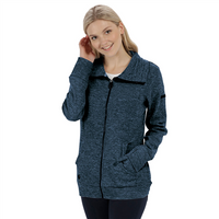 Regatta Elayna Fleece Navy 2018