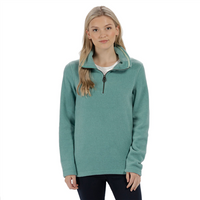 Regatta Solenne Fleece Jade Green 2018