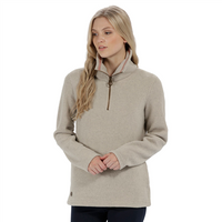 Regatta Solenne Fleece Warm Beige 2018