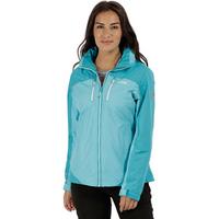 Regatta Calderdale II Womens Jacket Horizon 2018 - 10  Horizon/Aqua