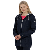 Regatta Bayeur II Womens Jacket Navy 2018 - SIZE 12