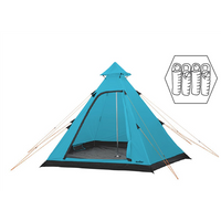 Summit Hydrahalt Tipi Tent 2018 - Blue
