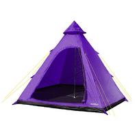 Summit Hydrahalt Tipi Tent 2018 - Purple