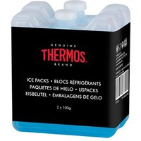 Thermos Ice Packs - 100g (twin pack)