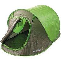 Summit Hydrahalt 2 Pop Up Tent