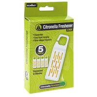 Summit 5Pk Citronella Air Freshener