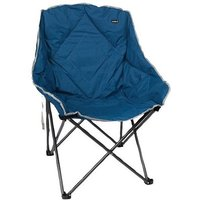 Summit Xl Padded Tub Chair - Blue