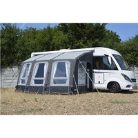 Kampa Motor Ace AIR All Season 400 Motorhome Awning 2019 - L: fits 250 - 265cm