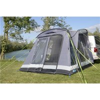 Kampa Motion AIR Driveaway Awning 2019 - L: fits 205 - 235cm