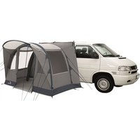 Easy Camp Hurricane M Drive-Away Awning 2019 - grey