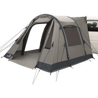 Easy Camp Tempest M Drive-Away Awning 2019 - grey