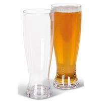 Kampa Beer Glass  2019 - Pack of 2