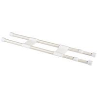 Kampa Cupboard and Fridge Rods 2019 - 40.5-71 cm