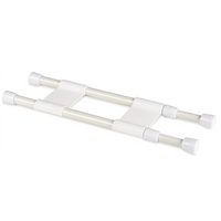 Kampa Cupboard and Fridge Rods 2019 - 25.5-43 cm