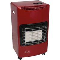 Lifestyle Cabinet Heater - Large