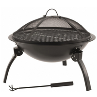 Outwell Cazal Fire Pit L 2019 - L