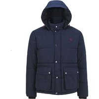 Blaze Wear Men's Explorer Jacket - Navy - L