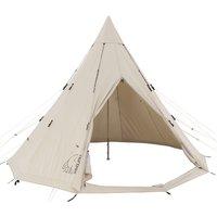 Nordisk Alfheim 19.6m2 Organic Cotton Tepee Tent 2019
