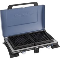 Campingaz Series 400 SG Double Burner and Grill