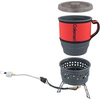 Coleman Fyrestorm PCS Backpacking Stove 2019