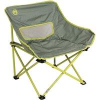 Coleman Kickback Breeze Chair 2019 - Lime Green