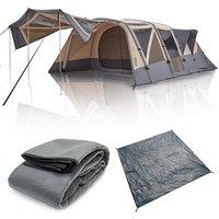 Zempire Aero TXL PRO TC Tent Package Deal 2019