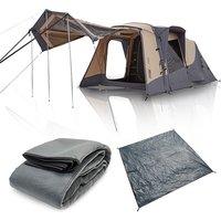 Zempire Zempire Aero TM PRO TC Tent Package Deal 2019