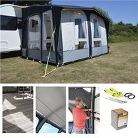 Kampa Club Air PRO 330 Awning Package Deal 2019