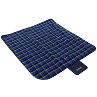 Regatta Matio Picnic Rug 2019 - Dark Denim