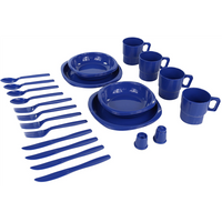 Regatta 4 Person Picnic Set 2019 - Oxford Blue
