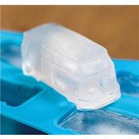 VW Camper Van Ice Tray