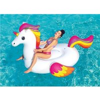 Bestway Supersize Unicorn Inflatable Rider