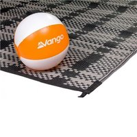 Vango Rapide III 250 Breathable Fitted Carpet - CP202