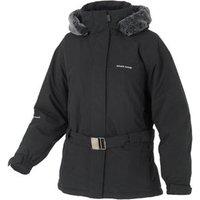 White Rock Satin Womens Jacket - Size 14