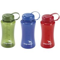 Easy Camp Polycarbonate Water Bottle 0.5L - Blue
