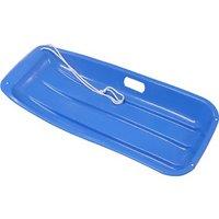 Manbi Plastic Toboggan Style Sledge - MANBI SLEDGE